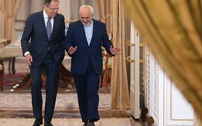 حمایت روس ها از اقدام برجامی ایران