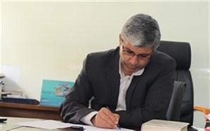پیام رئیس سازمان دانش آموزی استان کهگیلویه و بویراحمد به مناسبت سالروز تاسیس سازمان دانش آموزی