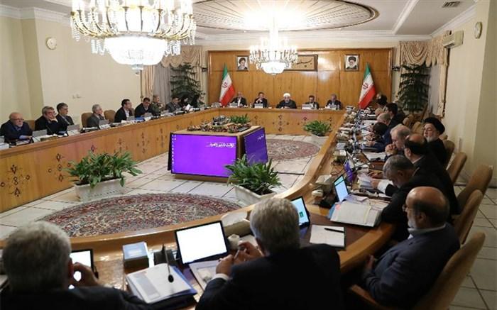 لایحه اصلاح قانون مدیریت مصرف سوخت در کمیسیون صنعت هیات دولت بررسی شد