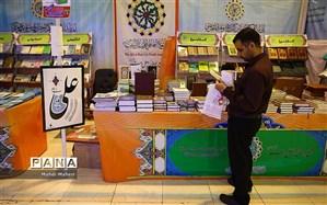 نمایشگاه بینالمللی قرآن کریم از امروز میزبان بازدیدکنندگان است
