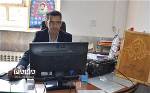 برنامه های سازمان دانش آموزی بهاباد اعلام شد