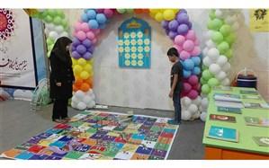 اجرای برنامههای مذهبی کانون در سیزدهمین نمایشگاه بزرگ قرآن و عترت خوزستان