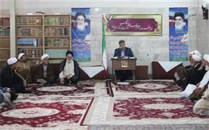 فرماندار اسلامشهر:  نقد منصفانه را در جامعه جایگزین عناد و ستیزه جویی کنیم