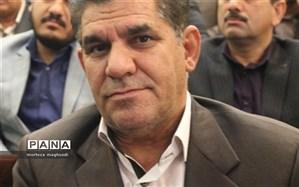 پیام تبریک مدیر سازمان دانش آموزی استان کرمان