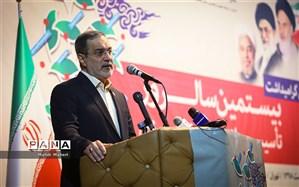 بطحایی: تمام برنامههای سازمان دانشآموزی باید تقویتکننده هویت ایرانی اسلامی باشد