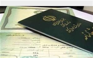 نخستین شناسنامه فرزند حاصل ازدواج زنان ایرانی با اتباع خارجی صادر و تحویل شد