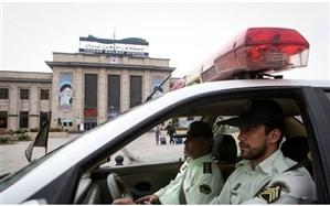 اقدامات پلیس راهآهن برای جلوگیری از هنجارشکنیهای مرتبط با روزهخواری