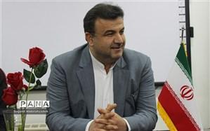 استاندار مازندران: سازمان دانشآموزی، بازوی توانمند توسعه استان است