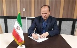 انتصاب معاون پرورشی و فرهنگی آموزش و پرورش استان همدان با حکم مدیرکل آموزش و پرورش