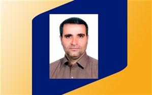 انتصاب معاون آموزش متوسطه آموزش و پرورش همدان با حکم مدیرکل آموزش و پرورش استان