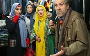 اکران فیلم «ایکس لارج» از چهارشنبه