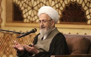 آیت الله سبحانی: تحریم آمریکا علیه ایران در امتداد تحریمهای صدر اسلام است