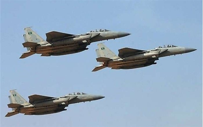 چهار شهروند یمنی در حمله  هوایی عربستان کشته شدند