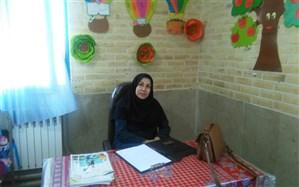 معلم نمونه آذربایجان شرقی : هیچ حسی لذت بخشتر از این که در کنار دانش آموزان پاک و معصوم باشی وجود ندارد