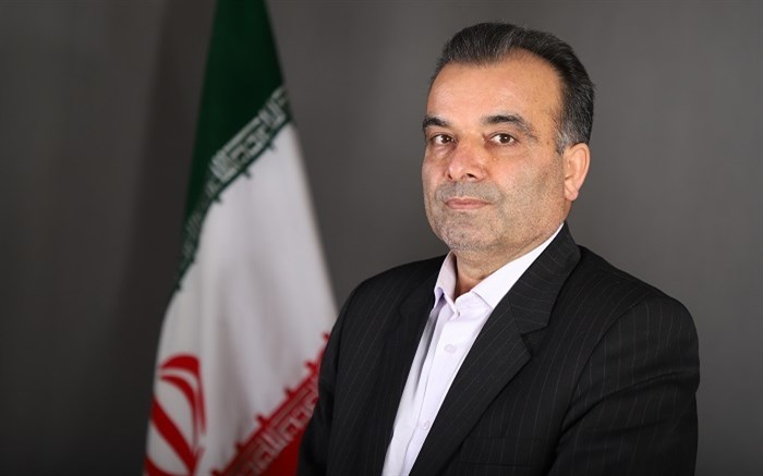 رضا صابری تولایی