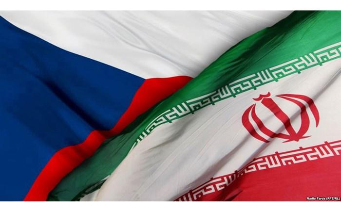 مذکرات ایران و چک برای گسترش همکاری های بانکی