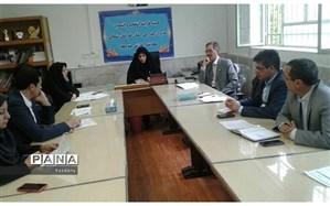 آزمون الکترونیکی انتخاب مدیران مدارس در نیمه دوم خرداد برگزار می گردد