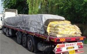 محموله 20 تنی شکر قاچاق در اشتهارد توقیف  شد