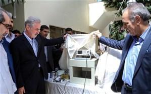 شش طرح فناورانه در پارک علم و فناوری آذربایجان شرقی رونمایی شد