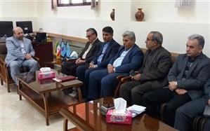 معلمان استان زنجان بزرگترین جامعه مدرسه یاری را تشکیل می دهند