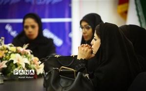 پاسخ وزارت آموزشوپرورش به حاشیهسازی درباره دختران درودزنی