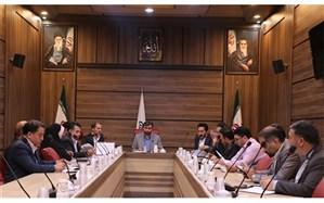 جلسه کارگروه ستاد ساماندهی لباس فرم مدارس شهرستانهای استان تهران برگزار شد