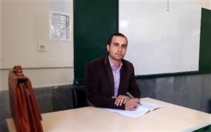روشهای جذاب اداره کلاس به روایت معلم نمونه دهه هفتادی