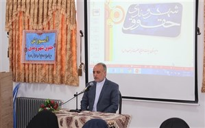 مدیر کل آموزش و پرورش خراسان جنوبی خبر داد: مشارکت 137 نفر در طرح ملی آموزش حقوق شهروندی