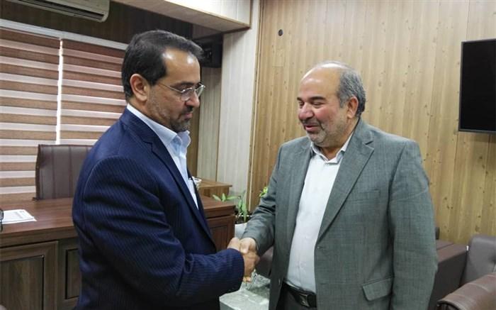 منابع طبیعی و آبخیزداری استان فارس
