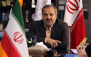 کاظمی: حمایت از کالای ایرانی مقدمهای برای رونق تولید است