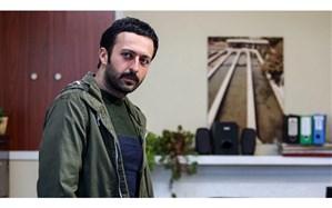 حسام محمودی، بازیگر سریال «دلدار»: بازی در نقشهای منفی برای کارنامه یک بازیگر بسیار ارزنده است