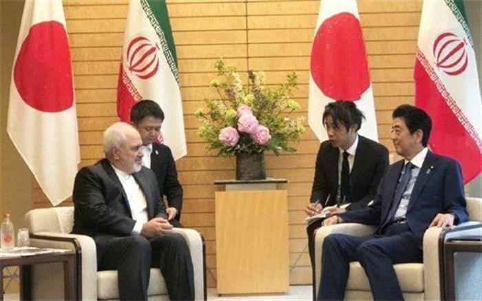 تاکید نخست وزیر ژاپن بر حفظ برجام
