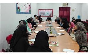 دهمین نشست انجمن ادبی صبا در اهواز