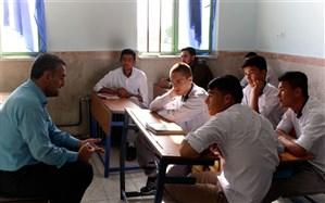 آماده سازی دانشآموزان پایه دوازدهم چهاردانگه برای کنکور سراسری ۹۸