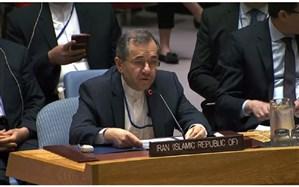 تختروانچی: ایجاد منطقه امن در ادلب باهدف تأمین پناهگاهی امن برای تروریستها نبود