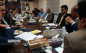 خبرگزاری هاو نشریات محلی کاشمر با خبرگزاری پانا همکاری می کنند