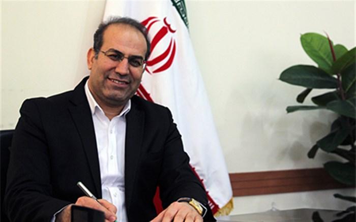 پیام مدیرکل آموزش و پرورش استان همدان به مناسبت روز ارتباطات و روابط عمومی