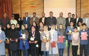 برگزاری  مرحله استانی و اختتامیه جشنواره نوجوان سالم در لرستان