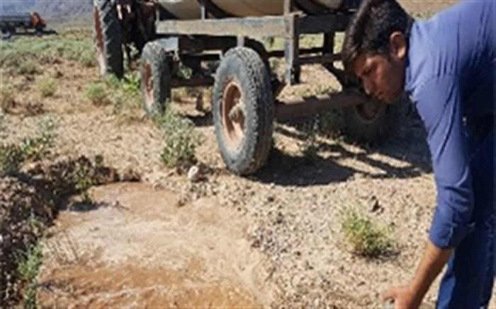 رئیس اداره منابع طبیعی و آبخیزداری شهرستان زیرکوه  : ذخیره ۲۳ میلیون لیتری آب با اجرای هلالی آبخیزداری در زیرکوه