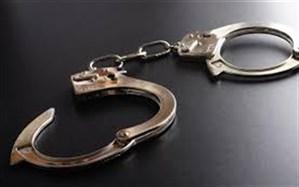 دستگیری ۱۸ حفار غیر مجاز در منطقه آزاد ماکو