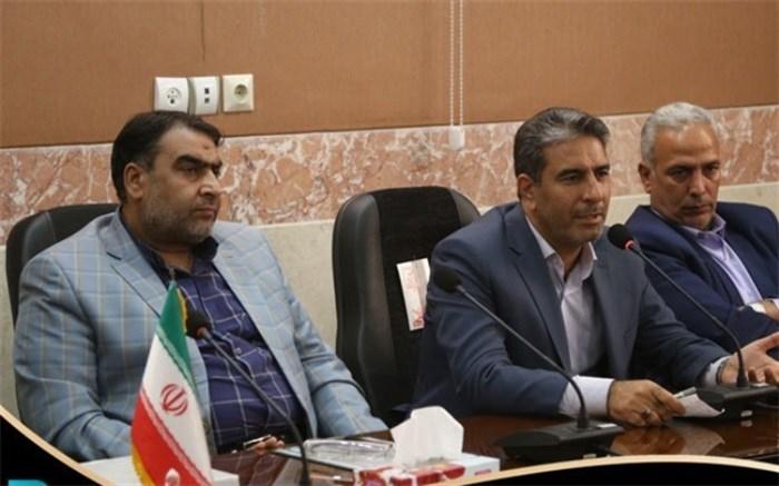 محمدصیدلو: مدیریت با عزت یکی از نشانه های مدیران بزرگ است