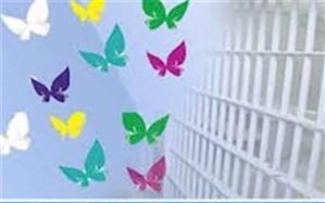 آزادسازی ۲۸۴ نفر از محکومان جرایم غیرعمد از زندانهای استان اردبیل
