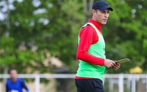 حضور یحیی گلمحمدی در تیم ملی امید منتفی شد