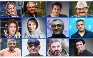 انتظارها برای اکران پربازیگرترین فیلم سینمایی ایران به سر میرسد
