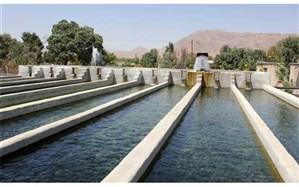 احیا 25 واحد آبزی پروری در استان مرکزی