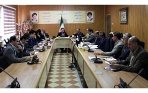 مدیر کل آموزش و پرورش کردستان : سند تحول بنیادین، نقشه راه و ملاک عمل آموزش و پرورش است