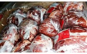 جلوگیری از توزیع ۱.۵ تن گوشت و مرغ فاسد در فستفودها