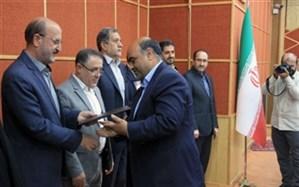فرماندار جدید شهرستان قزوین معرفی شد