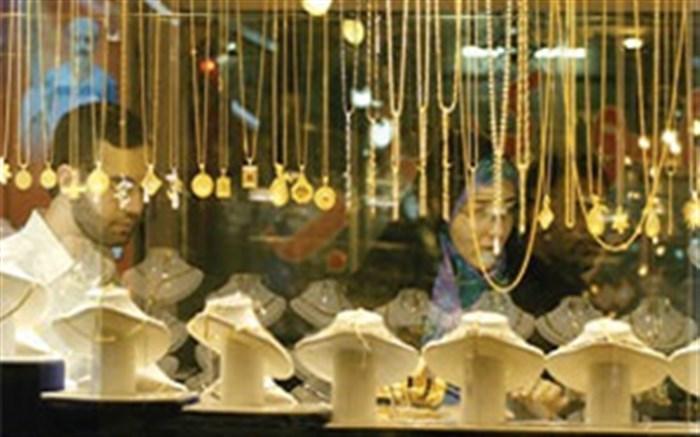 رئیس اتحادیه فروشندگان و سازندگان طلا و جواهر و ساعت بیرجند: نوسانات قیمت ۲۳ واحد طلافروشی را تعطیل کرد