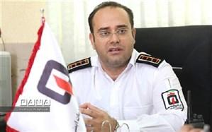 ایمنی مساجد و تکایای شهر کرمان مورد بررسی قرار گرفت